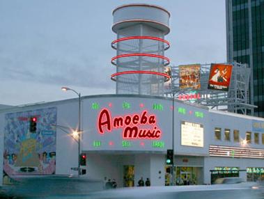 amoeba-music-hollywood